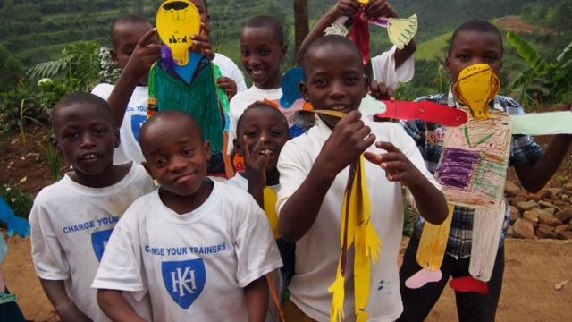 Children With Disabilities Continue To >> Rwanda Educating Children With Disabilities Politics Reconsidered