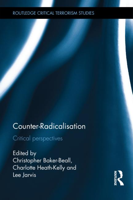 Counter Rad cover