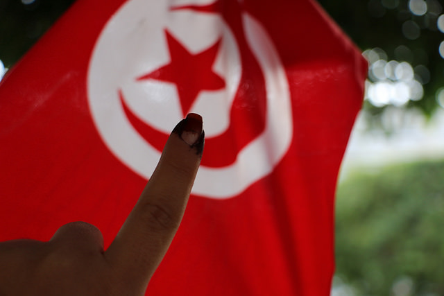 tunisia election